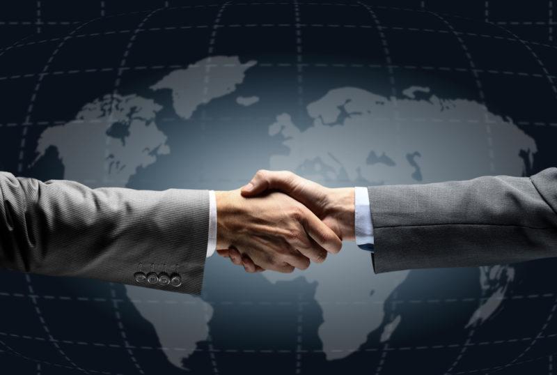 Modos de penetración en los mercados exteriores