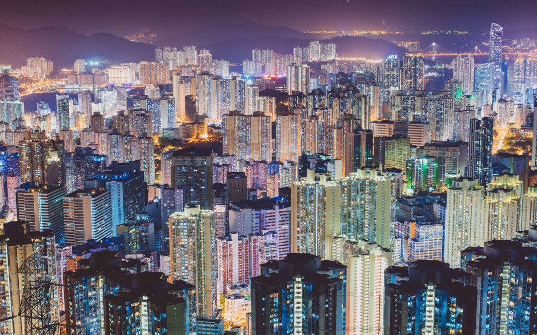El papel de las empresas de países emergentes