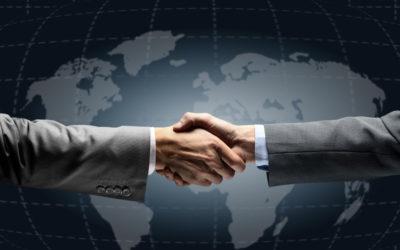 Modes de pénétration sur les marchés étrangers