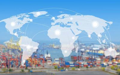 Une reprise du commerce est prévue en 2018
