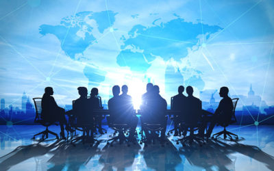 The 10 current challenges to internationalisation and trading sector.